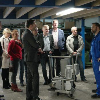 Quellhorst Mühlen- und Maschinenbau